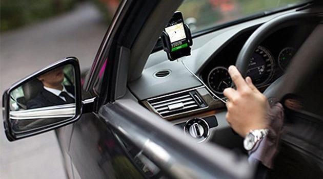 Страсти по Uber: прекращение действия лицензии не мешает набирать водителей